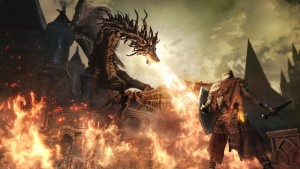 Here's the Opening Cinematic for Dark Souls III