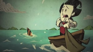 Don't Starve Gets Seafaring Expansion, Shipwrecked