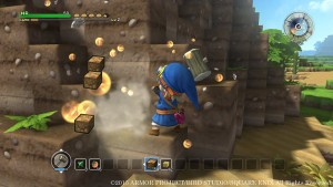 New Dragon Quest Builders Screenshots Depict Mining, Adventuring, Monsters