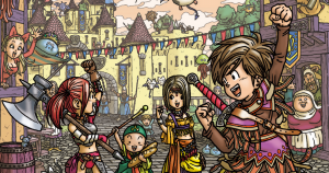 Report: First Mainline Dragon Quest Game in 3 Years to be Revealed Next Week