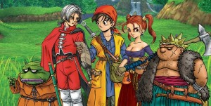 Rumor: Dragon Quest VII and VIII Confirmed for West on 3DS