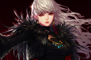 Dungeon Fighter Online Adds the Beautiful and Deadly Female Slayer