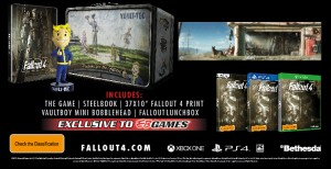 Fallout 4 is Getting a Collector's Edition With a Lunchbox, Exclusive to Australia