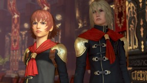 Final Fantasy Type-0 HD is Launching for PC on August 18
