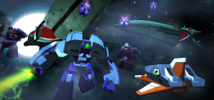PS Vita Port of Galak-Z is Cancelled Due to Technical Limitations