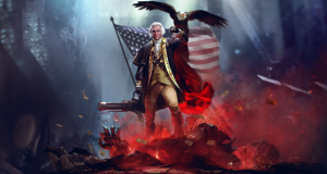 Celebrate Freedom by Supporting Game Devs, via Indiependence Day