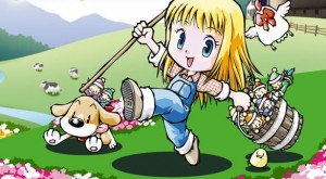 Harvest Moon: More Friends of Mineral Town Now Available via Wii U's Virtual Console