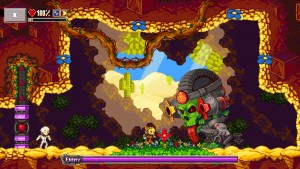 After 5 Years In The Works, Iconoclasts Is Nearly Done, and Coming to PS4, PS Vita