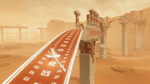 Journey is Hitting PS4 on July 21, Free to All Who Own PS3 Original