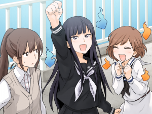 """""""Yuritopia"""" Game Kindred Spirits to Arrive on Steam Completely Uncensored"""