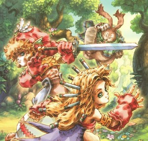New Rearranged Legend of Mana Soundtrack Announced on Game's 16th Birthday