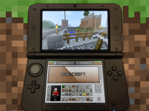 "Mojang COO: Minecraft Could Still Come Nintendo Consoles, ""It Just Hasn't Happened Yet"""