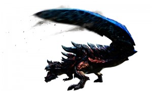 Monster Hunter X Preview Showcases the Dinovaldo and the Ancient Forest