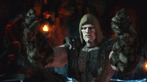 Tremor is Confirmed to Bring Quakes to Mortal Kombat X