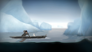 """Never Alone is Coming to PS3, PS Vita, Also Getting """"Foxtales"""" DLC"""