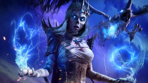 Neverwinter is Coming to Playstation 4