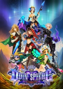 Odin Sphere: Leifthrasir is Coming West on PS3, PS4, and PS Vita