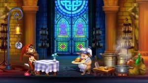 First Screenshots and Details for Odin Sphere: Leifdrasir, Includes Original PS2 Version