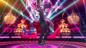 Yu and Rise Get English Character Trailers for Persona 4: Dancing All Night