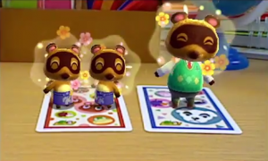 Photos with Animal Crossing Possibly Heading to UK