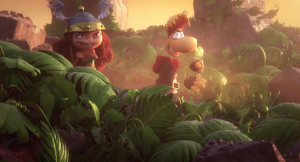Rayman Adventures is Revealed for Mobile Devices
