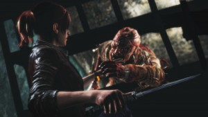 Resident Evil Revelations 2 is Coming to PS Vita on August 18