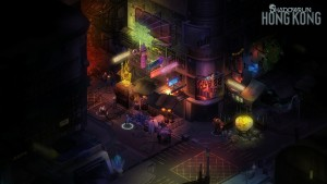 Shadowrun: Hong Kong is Launching on August 20