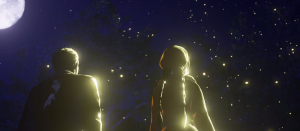 New Shenmue III Teaser Showcases the Lake of the Lantern Bugs