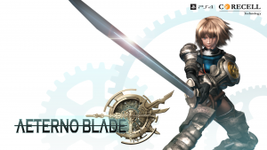 AeternoBlade Makes Its Way to Playstation 4 In August