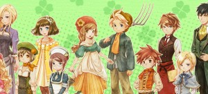 Story of Seasons is Fastest Selling Game for XSEED, North American Sales Top 100,000 Units