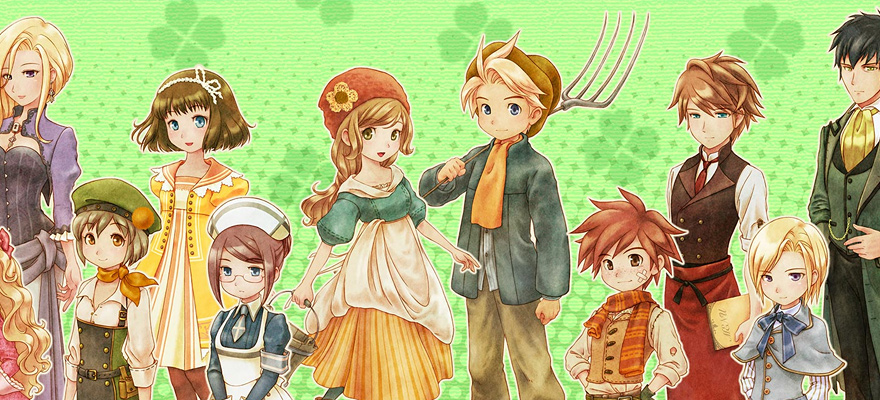 relationship story of seasons