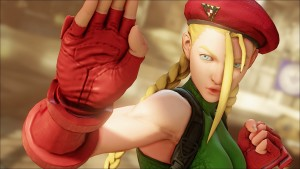 Street Fighter V to Launch With 16 Characters, DLC Characters are Unlockable for Free