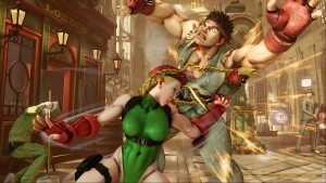 Prolonged Street Fighter V PS4 Beta Woes Forces Capcom to Postpone Beta to a Later Date