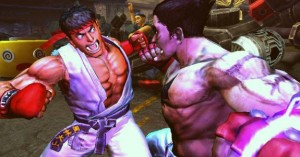 Tekken X Street Fighter is Far Into Development, Character Roster is Decided