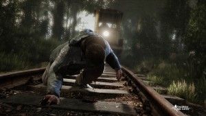 The Vanishing of Ethan Carter Launching Next Week on PS4