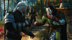 The Witcher 3 is Getting New Game+ as Free DLC