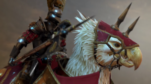 Creative Assembly Introduces the Demigryph for Total War: Warhammer