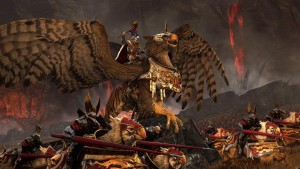 Here's the First In-Engine Look at Total War: Warhammer