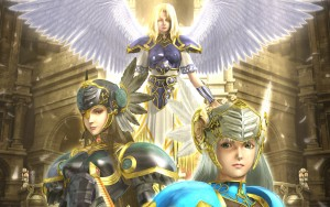 Valkyrie Profile Designer/Writer is Working on the new Spike Chunsoft RPG