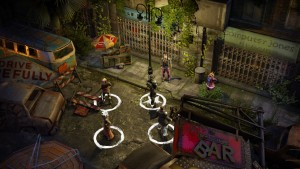 Wasteland 2: Director's Cut Playstation 4 and Xbox One Release Date Set for October