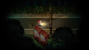 Nippon Ichi Software's New PS Vita Horror Game is Cute and Cartoon-y