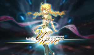 YU-NO Remake Gets Official Website and New Artwork