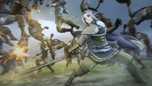 Arslan: The Warriors of Legend Shares Character Gameplay Videos