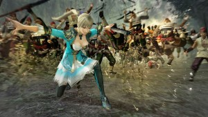 Dynasty Warriors 8: Empires is Making its Way to PS Vita