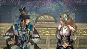 Dynasty Warriors 8: Empires for PS Vita is Launching on November 26