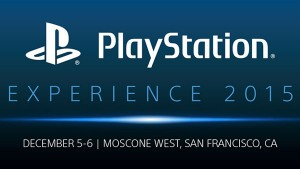 PlayStation Experience 2015 is Confirmed for San Francisco