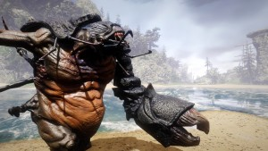 Risen 3's Enhanced Edition's Visuals Are Now Available For PC Users