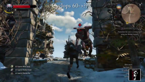 Witcher 3 Glitch Lets You Fight Ridiculously Overpowered Enemies