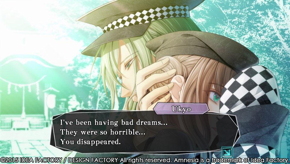 New Amnesia: Memories Screenshots, Mobile Version Announced