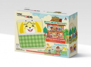 North America Getting Regular-Sized New 3DS on September 25th with Animal Crossing Bundle